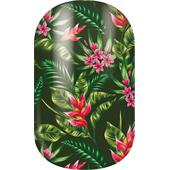 Miss Sophie's - Fólie na nehty - Nail Wraps Jungle Queen