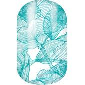 Miss Sophie's - Folha de alumínio para unhas - Nail Wraps Ocean Blush