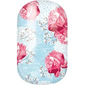 Miss Sophie's - Folie do paznokci - Nail Wraps Pastell Blossoms