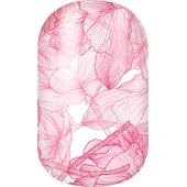Miss Sophie's - Nail Foils - Nail Wraps Rose Blush