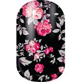 Miss Sophie's - Fólie na nehty - Nail Wraps Sleeping Beauty