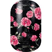 Miss Sophie's - Feuilles pour ongles - Nail Wraps Sweet Delila