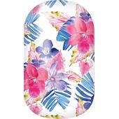 Miss Sophie's - Unghie finte - Nail Wraps Waikiki Babe