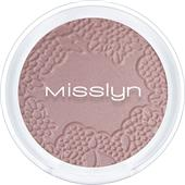Misslyn - Blusher - Lingerie Blush
