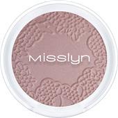 Misslyn - Blush - Lingerie Blush