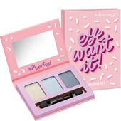 Misslyn - Lidschatten - Eye Want It! Eyeshadow Set 70