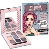 Misslyn - Lidschatten - Eye Believe in Fairytales! Eyeshadow Palette