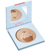 Misslyn - Puder - Sweetie Cupcake Trio Highlighter