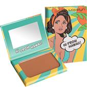 Misslyn - Summer Pop Art - Pop It Up  Bronzing & Contouring Powder