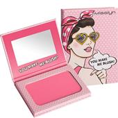 Misslyn - Summer Pop Art - Pop It Up  Powder Blush