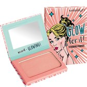 Misslyn - Summer Vibes - Glow for it! Strobing Powder