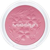 Misslyn - Viva la Diva - Blooming Blush