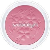 Misslyn - Viva la Diva - Blooming Blush
