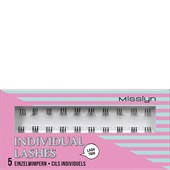 Misslyn - Wimpern - Individual Lashes 5
