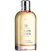 Molton Brown - Bath Oils & Salts - Heavenly Gingerlily Caressing Bathing Oil
