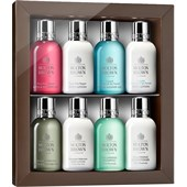 Molton Brown - Bath & Shower Gel - Discovery Body & Hair Collection