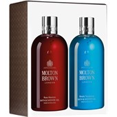 Molton Brown - Bath & Shower Gel - Floral Collection