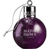 Molton Brown - Bath & Shower Gel - Muddled Plum  Festive Bauble