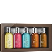Molton Brown - Bath & Shower Gel - The Icons Travel Collection