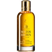 Molton Brown - Body Oil - Mesmerising Oudh Accord & Gold Precious Body Oil