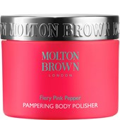 Molton Brown - Body Scrubs - Fiery Pink Pepper Pampering Body Polisher