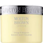 Molton Brown - Body Scrubs - Orange & Bergamot Radiant Body Polisher
