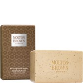 Molton Brown - Body Scrubs - Re-charge Black Pepper  Bodyscrub Bar