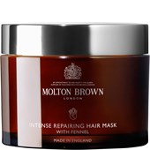 Molton Brown - Conditioner - Intense Repairing Hair Mask With Fennel