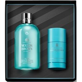 Molton Brown - Geschenke-Sets - Coastal Cypress & Sea Fennel