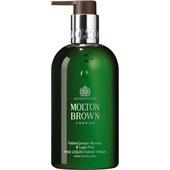 Molton Brown - Hand Wash - Fabled Juniper Berries & Lapp Pine Fine  Hand Wash