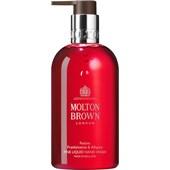 Molton Brown - Hand Wash - Festive Frankincense & Allspice Fine Hand Wash