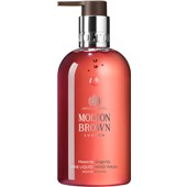 Molton Brown - Hand Wash - Heavenly Gingerlily Fine Liquid Hand Wash