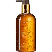 Molton Brown - Hand Wash - Mesmerising Oudh Accord & Gold Fine Liquid Hand Wash