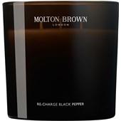 Molton Brown - Kerzen - Black Peppercorn Single Wick Candle