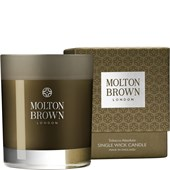Molton Brown - Kerzen - Tobacco Absolute Single Wick Candle