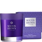 Molton Brown - Kerzen - Ylang-Ylang Single Wick Candle