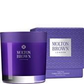 Molton Brown - Kerzen - Ylang-Ylang Three Wick Candle