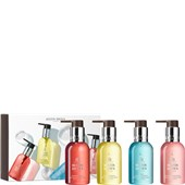 Molton Brown - Reise-Sets - Floral & Marine Hand Collection