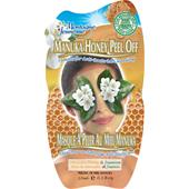 Montagne Jeunesse - Gesichtspflege - Manuka Honey Peel-Off Mask
