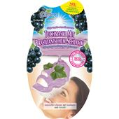 Montagne Jeunesse - Gesichtspflege - Tuchmaske Brasilianischer Schlamm