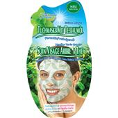 Montagne Jeunesse - Facial care -