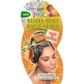 Montagne Jeunesse - Haarpflege -  Hair & Roots Manuka Honey Rescue Masque