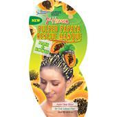 Montagne Jeunesse - Haarpflege - Hair & Roots Pulped Papaya Rescue Masque