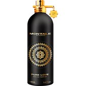 Montale - Rose - Pure Love Eau de Parfum Spray