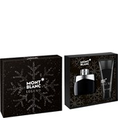 MontBlanc - Legend - Gift Set