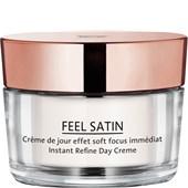 Monteil - Feel Satin - Instant Refine Day Creme