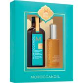 Moroccanoil - Behandlung - 10 Years Anniversary Box