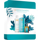Moroccanoil - Treatment - Everlasting Hydration Set