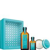 Moroccanoil - Treatment - Home & Away Set