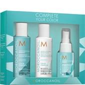 Moroccanoil - Skin care - Gift Set